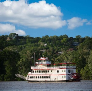 William Bailey Reviews A Popular Way to Relax on the River